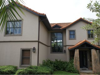 Zimbali Villa