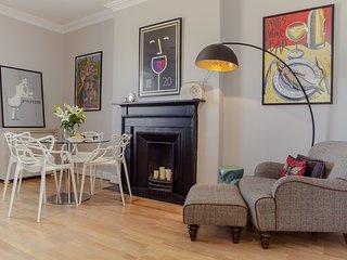 Edinburgh Holiday Apartment 25360