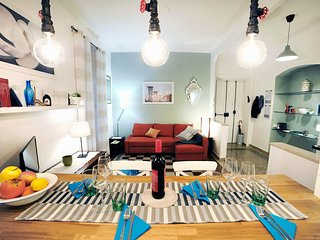 'Magnolia home Roma' cozy apartment - free WIFI