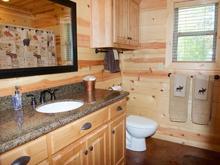 Rabbit Trail Cabin Broken Bow