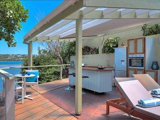 Oceanfront Cliffside Private Pool 1-Bedroom Villa #76978