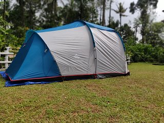 Wildcooper Camp Vythiri