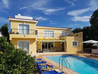 Villa Vivaldi: Luxury villa with private pool