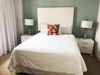 Affordable Oceanfront 2 BR suites Miami Beach Unit 6