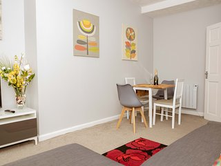 Stirling Central Apartment