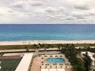 2 BR Oceanfront Apartment in Miami Beach Unit 0