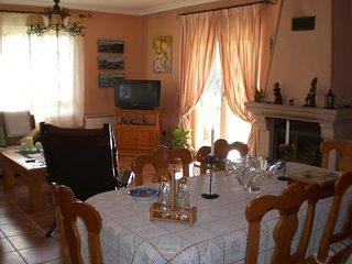 Alquiler habitaciones casa rural - 1