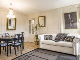 LE TOUNIS - Bel appartement 2 chambres, proche Garonne