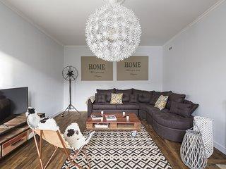 L'Écume-Maison confortable et équipée