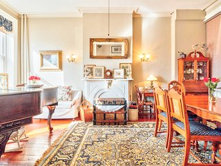 Historic Luxury Home Rental w/ Breakfast