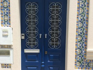 Casa No 24 Traditional Town House in historical centre, with sea & Marina views.