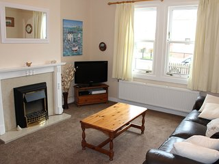 Glenhaven, 2 bedroom pet friendly home in North Berwick