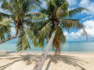 Happy House, AmazingTropical ocean view pool vills