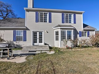 Private 2-Story Home 10 Miles to Bryce Canyon