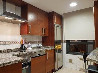 La Estancia de la Losa - Excelente piso con garaje · Centro de Oviedo - 2 Habit