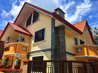My Home In Baguio City