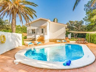 2 bedroom Villa in Torre Soli Nou, Balearic Islands, Spain : ref 5334717