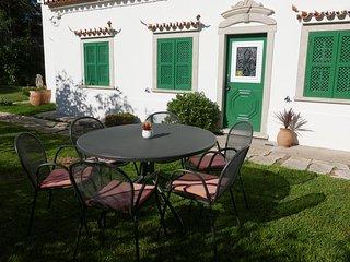 Quinta da Meia-Praia, House 2