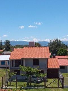 Casa Lar Doce Mar