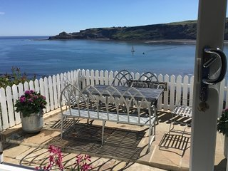 Runswick Bay Cottages - Castle House