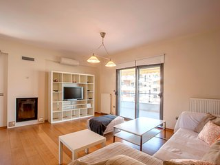 Thessaloniki Airport & Mall Apartment