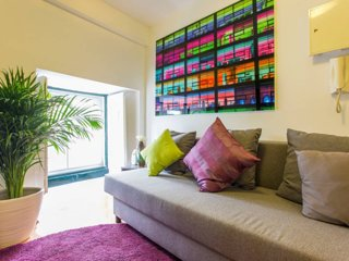 Contemporary Apartment Chiado 2