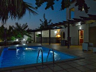 Villa Stavros-Ch,3bd villa with private pool