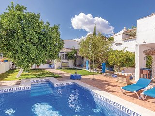 3 bedroom Villa in Zagrilla, Andalusia, Spain : ref 5538256