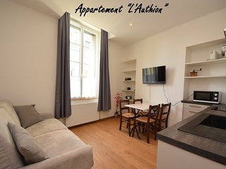 Appartement 1 à 4 personnes AUTHION