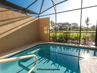Your Disney Dream! Large Townhouse w/Pool+Gym!-19