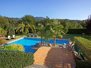 5 bedroom Villa in Gondomar, Galicia, Spain - 5604586