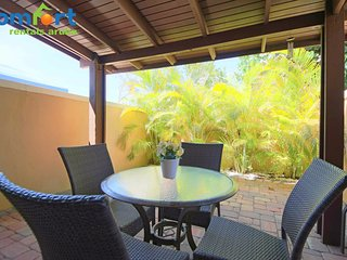 GOLD COAST ARUBA - Cozy Bliss Two-bedroom townhome - GC52  - MALMOK BEACH