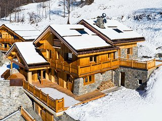 5 bedroom Chalet in Méribel, Auvergne-Rhône-Alpes, France : ref 5690939