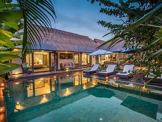 Villa Damai Manis Seminyak