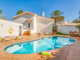 2 bedroom Villa in Torre Soli Nou, Balearic Islands, Spain - 5334716