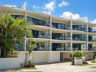 Fairseas Apartment, Unit 6