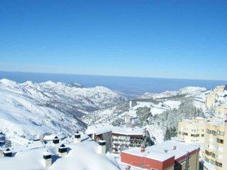 Apartamento Lujo en Estacion ski sierra Nevada
