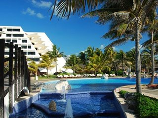 Grand Oasis, Cancun, All Inclusive Resort Stay