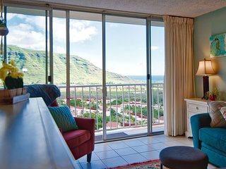 Makaha Valley Towers - 1216