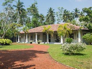 Monara House, Unawatuna