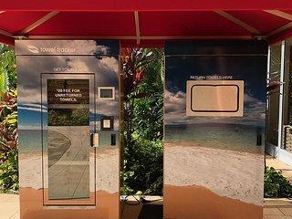 FREE DUKES GIFT CARD! Honua Kai - Hokulani 414 -One Bed partial Ocean View