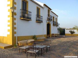 Cortijo Molino San Juan