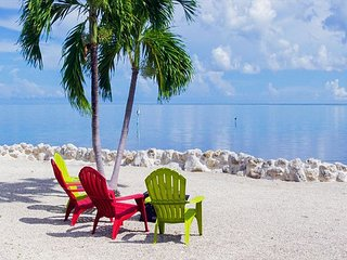 3BR Oasis in the Keys w/ Kayaks & Bikes - Sweeping Ocean Views in Every Room!