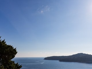 Apartment Ventula - Two Bedroom Apartment with Sea View