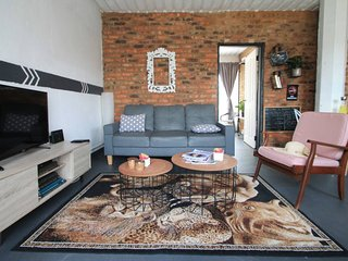 New Yorker: 2bed Loft In Centurion ! Midrand !