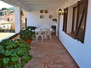 3 bedroom Villa in Begur, Catalonia, Spain : ref 5623657