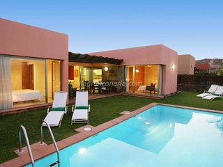 2 bedroom Villa in El Salobre, Canary Islands, Spain - 5622136