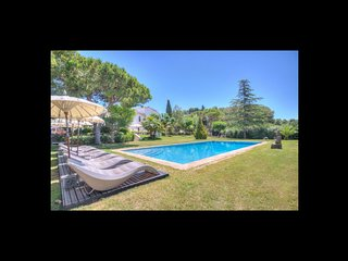 10 bedroom Villa in Sitges, Catalonia, Spain : ref 5623617