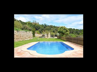 2 bedroom Villa in L'Ametlla del Vallès, Catalonia, Spain : ref 5623072