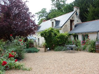 Le Logis du Pressoir Bed & Breakfast